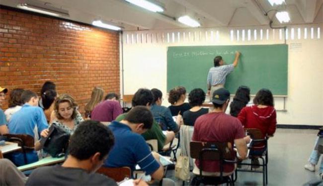 As provas serão aplicadas nos dias 5 e 6 de novembro - Foto: Arquivo | Agência Brasil