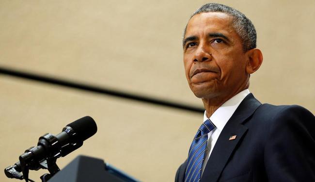 . - Foto: Jonathan Ernst | Agência Reuters