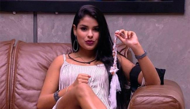 Munik foi a campeã da edição deste ano do reality - Foto: Divulgação   TV Globo