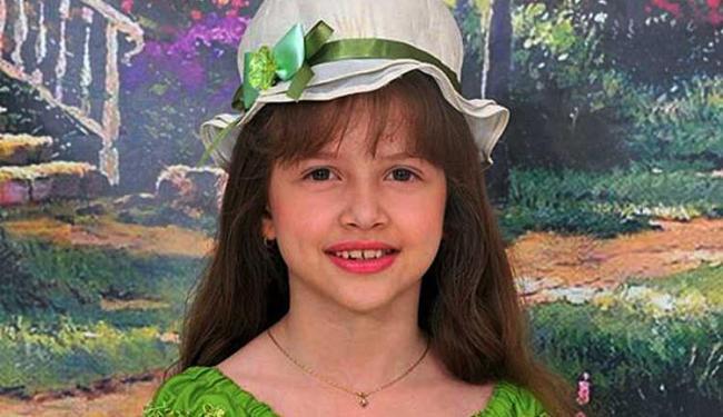 Menina foi morta em dezembro de 2015 - Foto: Reprodução | Facebook