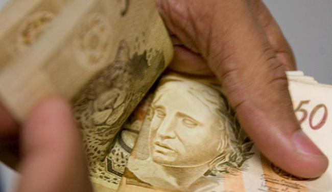 Essa é a maior taxa da série histórica do banco, iniciada em julho de 1994 - Foto: Thiago Teixeira I Ag. A TARDE l 30.01.2009
