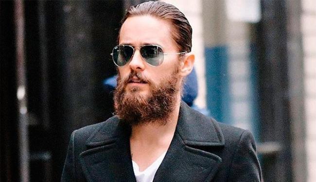 Jared substituiria Brad Pitty - Foto: Reprodução | Facebook