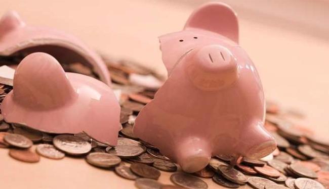 Fuja do porquinho, pois existem outras opções de investimento - Foto: Divulgação