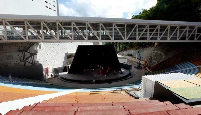 Os trabalhadores vão aproveitar o 1º dia do festival - Foto: Camila Souza | GovBa