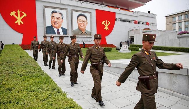 Exercícios militares devem começar no dia 28 de junho - Foto: Reuters