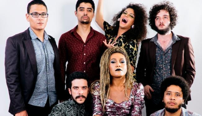 Show em Salvador ganhou o apoio do GGB (Grupo Gay da Bahia) - Foto: Divulgação