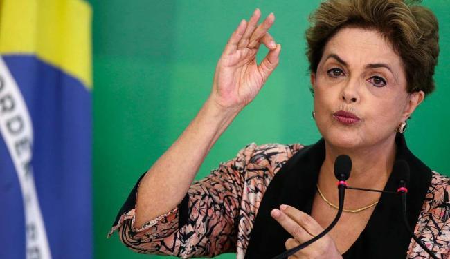 A presidente Dilma estará em Salvador nesta terça, 26, para entrega de casas - Foto: Ueslei Marcelino | Agência Reuters