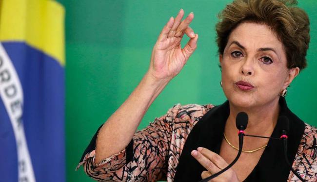 Presidenta Dilma - Foto: Ueslei Marcelino | Agência Reuters
