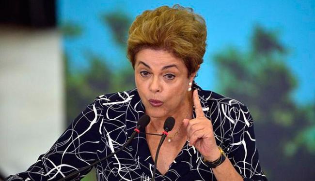 Caso se confirme impeachment da Dilma, uma legião de aliados do governo petista estará desempregado - Foto: José Cruz/Agência Brasil l 06.05.2016