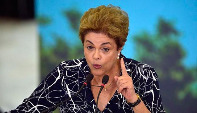 Especialistas calcularam despesas excepcionais geradas por derrapadas na política econômica de Dilma - Foto: José Cruz/Agência Brasil l 06.05.2016