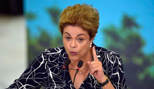 Dilma disse que ainda não sabe consequência da decisão de Maranhão - Foto: José Cruz/Agência Brasil l 06.05.2016