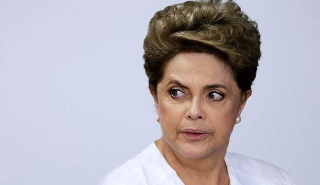 Dilma reconhece que deverá deixar o cargo nos próximos dias - Foto: Ueslei Marcelino   Agência Reuters