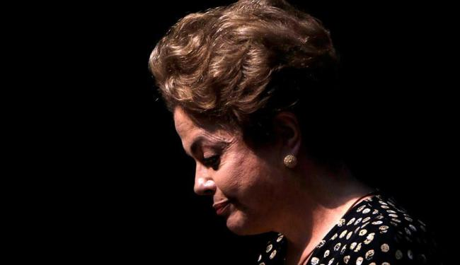 Dilma será afastada por 180 dias - Foto: Agência Reuters