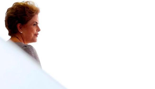 Dilma será afastada por até 180 dias - Foto: Agência Reuters