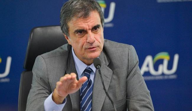 Cardozo argumenta desvio de finalidade por parte de Cunha - Foto: José Cruz | Ag. Brasil