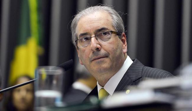 Cunha responde a quatro inquéritos e uma ação penal - Foto: Fabio Rodrigues Pozzebom   Ag. Brasil   24.02.2016