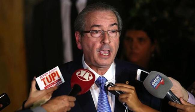 Eduardo Cunha, deputado: