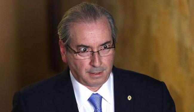 Mesmo afastado, Eduardo Cunha continua agindo nos bastidores - Foto: Fabio Rodrigues Pozzebom l Agência Brasil