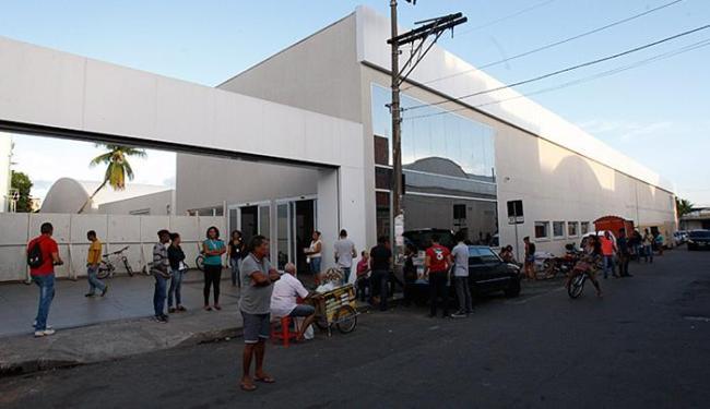 Ocorrência mais recente foi na empresa Contax, no Comércio, onde 17 pessoas tiveram a doença - Foto: Margarida Neide l Ag. A TARDE