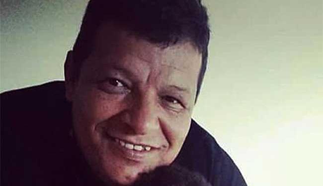 Homem estava internado em hospital de Salvador - Foto: Reprodução