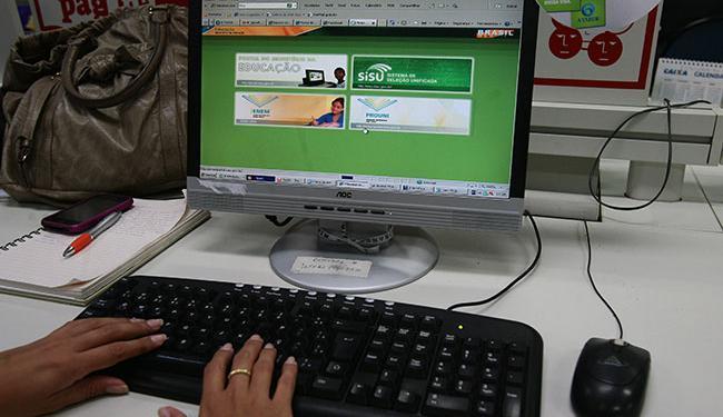O resultado da primeira chamada será divulgado no dia 13 de junho - Foto: Mila Cordeiro | Ag. A TARDE | 19/01/2011