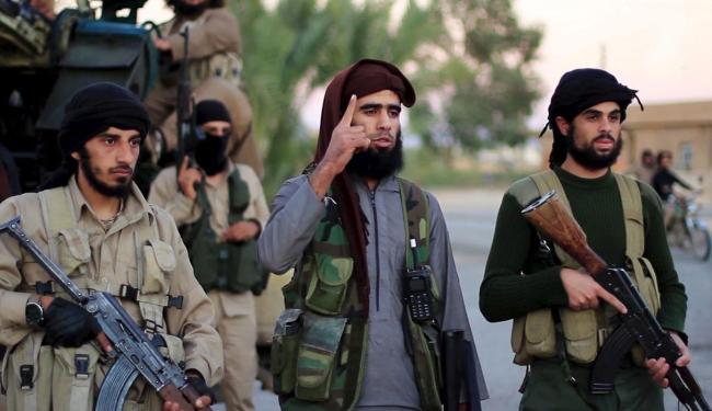 No total, 4.225 pessoas foram executadas na Síria pelo grupo jihadista - Foto: Agência Reuters