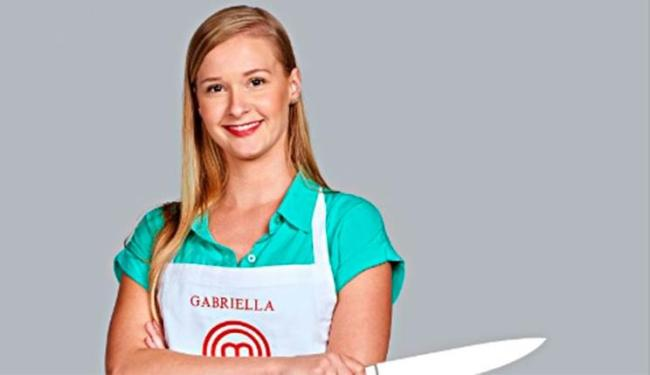 Gabriela deixou programa por não cumprir regra do reality - Foto: Divulgação