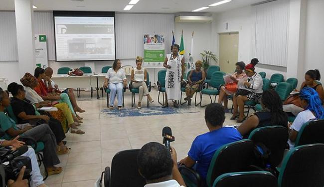 Mulheres que defendem conquistas sociais temem pela continuidade de projetos - Foto: Defensoria Pública l Divulgação