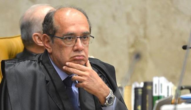 Mendes ironizou também a revogação de Maranhão sobre a votação do impeachment - Foto: Antonio Cruz | Ag. Brasil