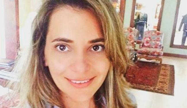 Giovana foi atingida por dois tiros durante um atentado contra Ana Hickmann, há cinco dias - Foto: Reprodução