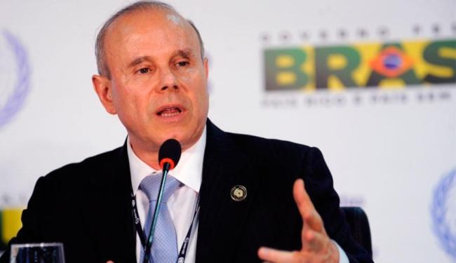 Justiça autorizou a quebra dos sigilos bancário e fiscal de Guido Mantega - Foto: Fabio Rodrigues Pozzebom | Agência Brasil