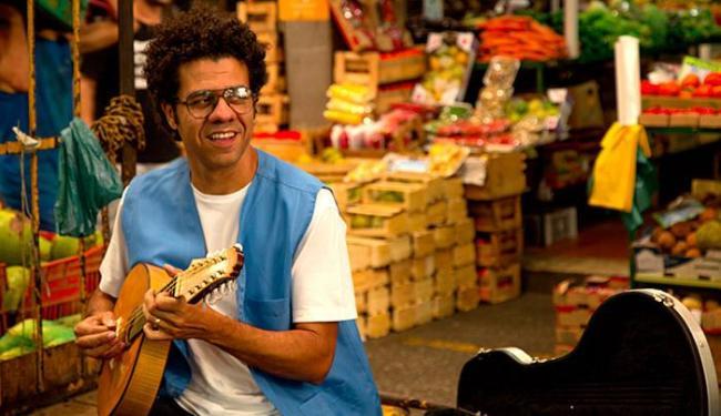 Hamilton conta no CD com a participação do próprio Chico e com dois convidados internacionais - Foto: Laise Mendes l Divulgação