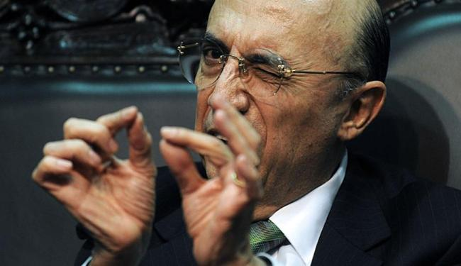 Meirelles disse que o governo não pode adotar uma medida precipitada - Foto: Antonio Cruz   Agência Brasil