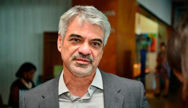 Humberto Costa cogita aprovar CPMF se for vinculada à área de saúde - Foto: Erik Salles / Ag. A Tarde