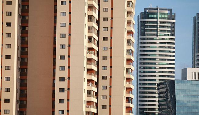 Taxas de juros estão mais altas, mas preços estão menores - Foto: Joá Souza l Ag. A TARDE