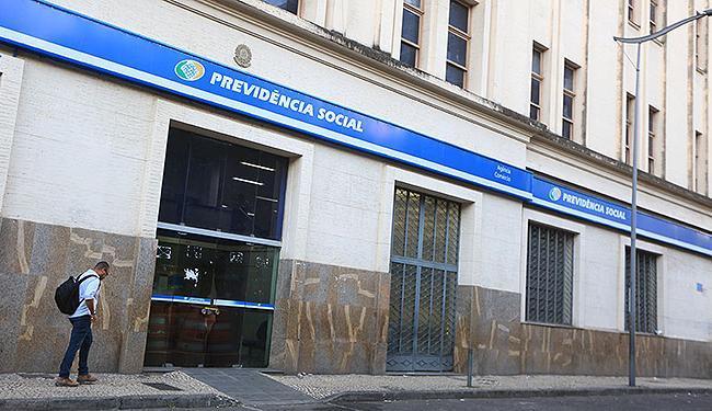 CUT critica declaração de Meirelles sobre mudanças na Previdência - Foto: Joa Souza | Ag. A TARDE