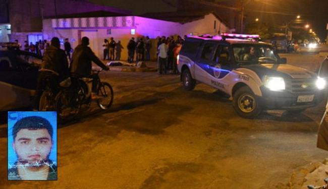 Polícia investiga se John Hermes Alzate era agiota - Foto: Divulgação l Blog do Andersson