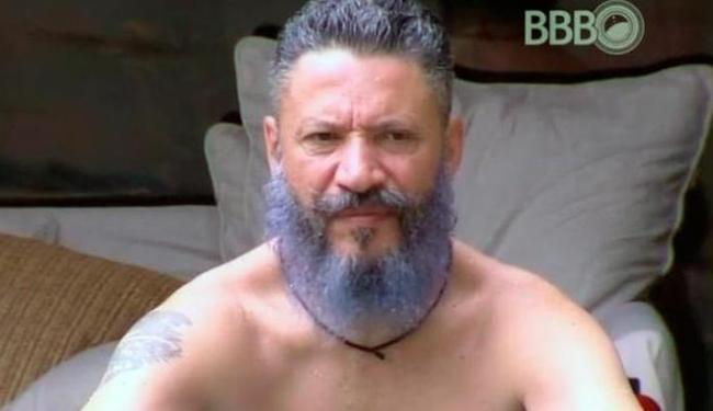 Laércio foi preso por suspeita de ter cometido estupro de vulnerável - Foto: Reprodução