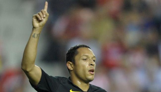 Adriano é acusado de supostamente ter fraudado 646.086 euros (R$ 2,62 milhões) - Foto: Miguel Riopa | AP Photo