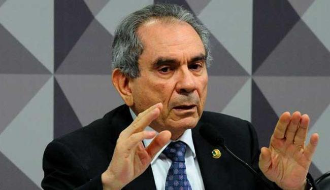 Raimundo Lira é o presidente da Comissão Especial do Impeachment no Senado - Foto: Marcos Oliveira | Agência Senado