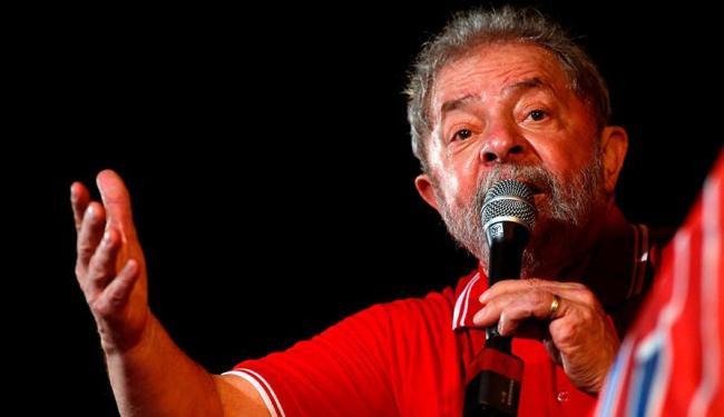 Lula diz que é necessário mudar o discurso - Foto: Agência Reuters