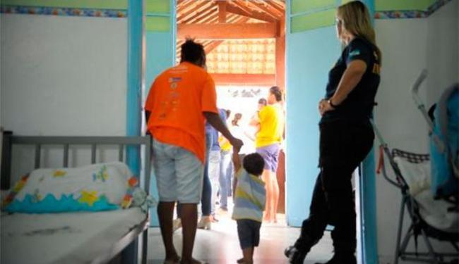 Proposta de indulto conta com adesão de 200 organizações e está sob análise da Casa Civil - Foto: Tânia Rêgo | Agência Brasil