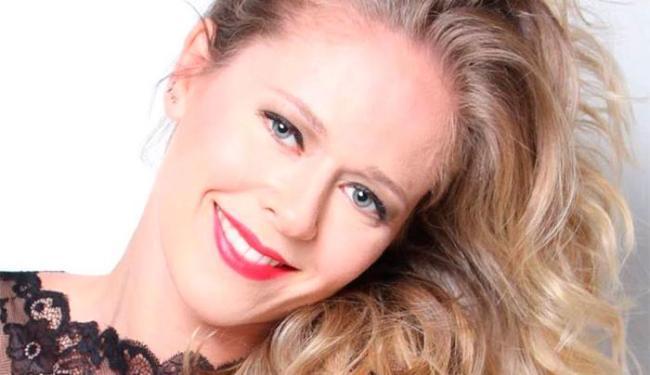 Juliana confessou não entender a entrevista - Foto: Divulgação   Facebook