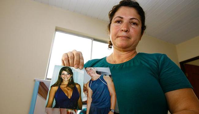 Marinúbia Gomes, mãe das vítimas, comemorou decisão do STF - Foto: Joá Souza l Ag. A TARDE l 10.10.2014