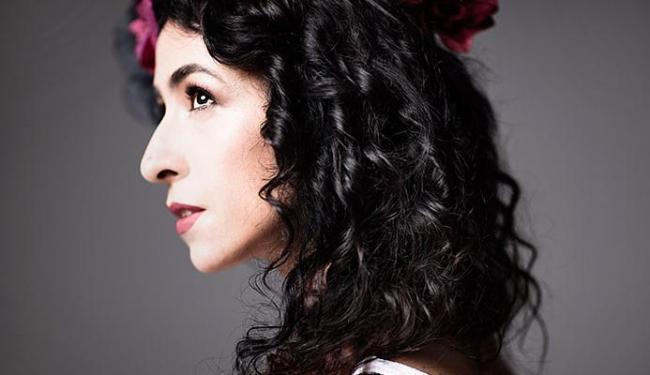 Novo álbum de Marisa conta com 13 músicas gravadas em projetos - Foto: Leo Aversa l Divulgação