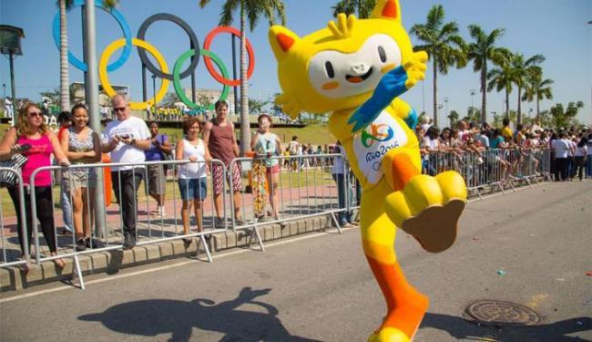 Jogos Olímpicos do Rio de Janeiro terá início no dia 5 de agosto - Foto: Divulgação   Site Cidade Olímpica