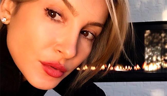 Cantora revelou segredo durante entrevista - Foto: Reprodução | Instagram