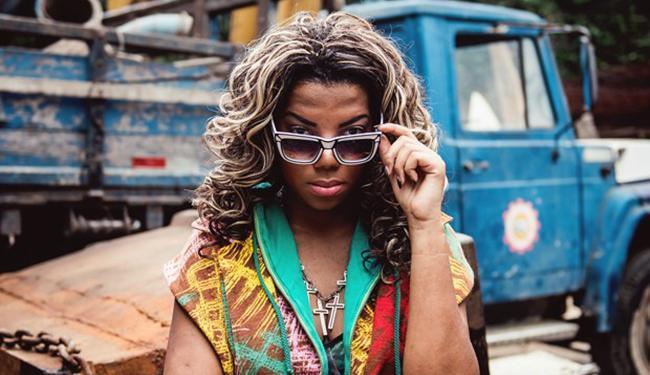 Empresário da cantora conta que xingamentos já haviam sido publicados outras vezes - Foto: Divulgação