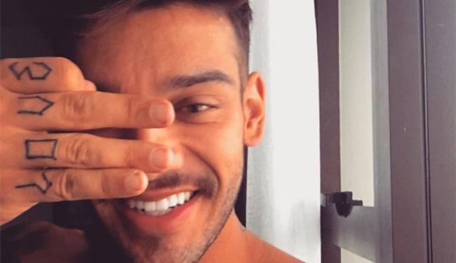 Atualmente o cantor integra o elenco de Malhação - Foto: Reprodução | Instagram