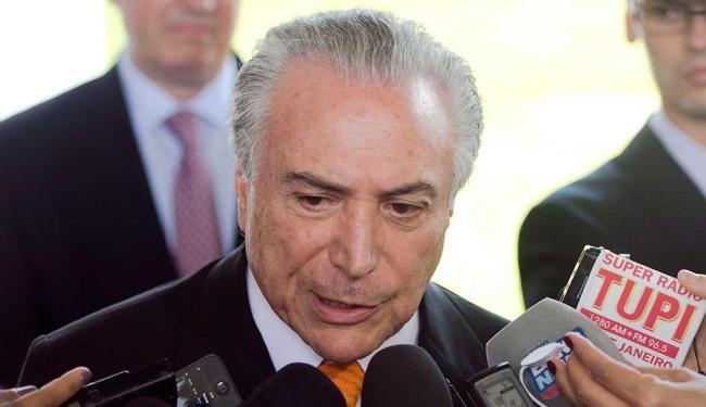 Prefeitos acreditam que qualquer mudança no Executivo não melhorá a situação em curto e médio prazo - Foto: Marcelo Camargo | Agência Brasil